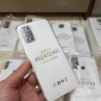 Silikon Case Bahan Tebal Bening Casing Oppo A92