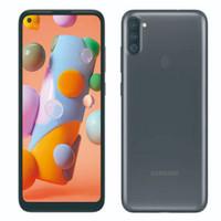Samsung Galaxy A11 3/32 - Hitam