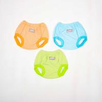 Celana Pop salur-celanabayi-Blessing babywear (SZ:Allsize-Set 3 pcs)