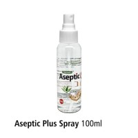 Aseptic Plus Spray 100 ml Onemed