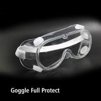 Kacamata Goggle Full Protect Onemed