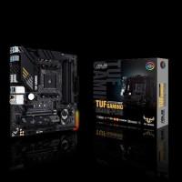 ASUS AMD MOTHERBOARD TUF GAMING B550M PLUS (AMD AM4 SOCKET 3rd GEN)
