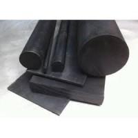 Carbon Teflon PTFE ( Teflon Lembaran Hitam )
