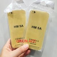 Casing Anti Crack Xiaomi Redmi 5A Case Bening HP Cesing Kesing Silikon