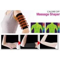 Calorie Off Arm Massage Shaper - Alat Pelangsing Pembakar Lemak Tangan