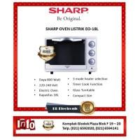 Sharp oven listrik EO-18L