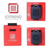 ICFRIEND ICS-UFS 2 in 1 BGA Set