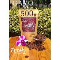 Kopi Arabika GAYO Wine | Natural Process 500g | Specialty Coffee