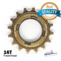 Gear Sepeda / Freewheel/Friwil/ Kriwil / Roda Gigi Sepeda Merk Pacific