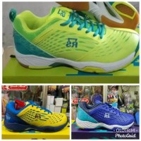 Sepatu Badminton RS SND LTD 03 Limited Original