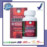 Obat Kanker Payudara Walatra Zedoril 7