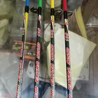 Joran Pancing Daido Warrior Extra Solid 135