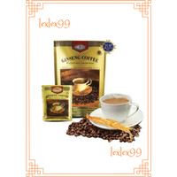 CNI Ginseng Coffee / Instant Coffee / Healty Coffee