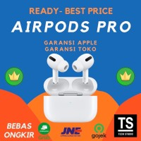 Apple Airpods Pro Air Pods Pro Wireless AirPod Original MWP22 iBox