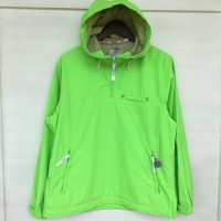 FP anorak Jacket Waterproof