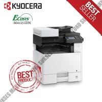 Kyocera Ecosys M4125 IDN Fotocopy - Printer - Scanner Foto Copy A3