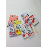 DHL Antifall Case iPhone 7+/8+/X/XS/XS MAX/XR/11/11 PRO/11 PRO MAX