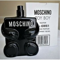 Parfum moschino toy boy (TANPA TUTUP) MEN ORI UNBOX