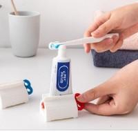 Dispenser Odol - Tooth Paste Holder / Penjepit Pasta Gigi Model Putar