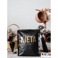 Biji Kopi Fine Robusta Flores Manggarai 1KG by kieta coffee