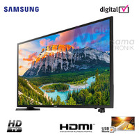 SAMSUNG 32T4003 LED TV 32 Inch Digital USB HDMI