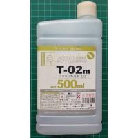 Gaia T-02M Acrylic solvent - Gundam Model Kit Tool