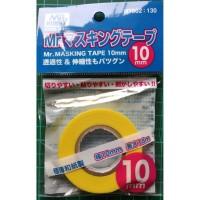 Mr Masking Tape 10mm - Model Kit Gundam Tool