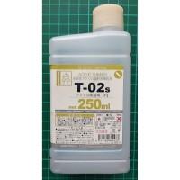 Gaia T-02s Acrylic solvent - Gundam Model Kit Tool