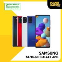 [GARANSI SAMSUNG SEIN] Samsung Galaxy A21S RAM 3GB/32GB - TERMURAH