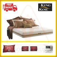 King Koil Princess Elizabeth 180 x 200 180x200 Spring Bed Only Matras