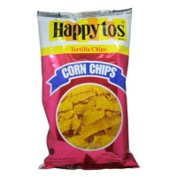 happytos chip merah 160gr