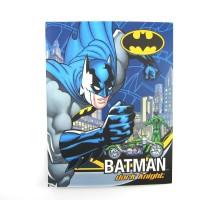 Batman Ordibary Note Book - Dadi / Buku Tulis / Buku Anak