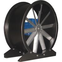 """Axial Direct Fan 16"""" 2800RPM 3HP/2.2KW BLOWER INDUSTRIAL FAN"""