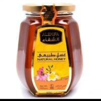 Madu Alshifa 500 gr | Madu Arab Murni Al-Shifa 100% asli