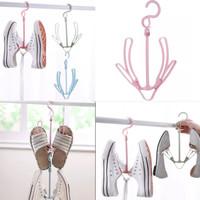 Hanger Sepatu Minimalis Gantungan Sepatu GTS001IDL