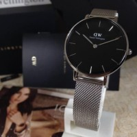 Jam DW petitte sterling 28mm 32mm Original fullset Box