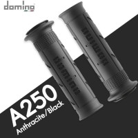 DOMINO HANDGRIP A250 FIRM BLACK MADE IN ITALY