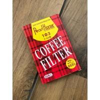 Paper Filter 103 (Tem-539592) / Filter Kopi