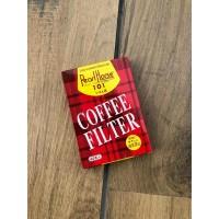 Paper Filter 101 (Tem-539590) / Filter Kopi