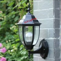 Lampu dinding classic outdoor teras tipe 5018 A/1