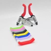 karet pelindung silikon brake cover handle tuas rem sepeda