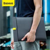 BASEUS LETS GO LAPTOP BAG TAS SLEEVE MACBOOK NOTEBOOK CASE IPAD PRO