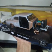 Jada Diecast Collector series Dom's Ice Charger 1/24