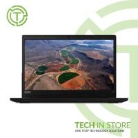Laptop Lenovo ThinkPad L13_Corei5_8GB_256GB SSD