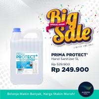 [BIG SALE] PRIMA Protect+ Hand Sanitizer 5L