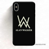 Casing HP iPhone Xs Max 7 Plus alan_walker (12) 11 Pro case