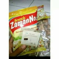 Snack zaman now / snack jaman now / snack kekinian / snack viral /