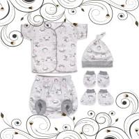 ID Miabelle Newborn Set 4in1 FP05