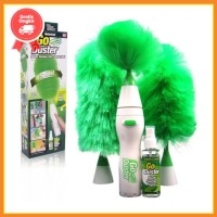 Kemoceng Elektrik Electric Home Duster Powered By Battery