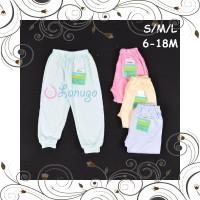 ID HAYAYO 1 Pcs Celana Panjang Popok Bayi Baby Warna S M L 6-18M Perle